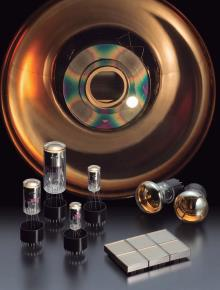 Photomultiplier Tubes And Assemblies For Scintillation Counting & High Energy Physics